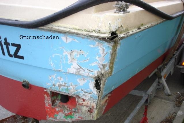 1cbffeec5a63ee Gfk Boot Reparieren » Diskussion reparatur gfk boot« bei paddlers ...