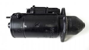 Anlasser / Starter Motor Volvo Penta 3557799