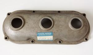 Zylinderkopf Abdeckung - Volvo Penta 3557631
