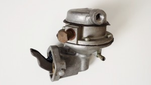 Kraftstoffpumpe / Benzinpumpe Volvo Penta 826493