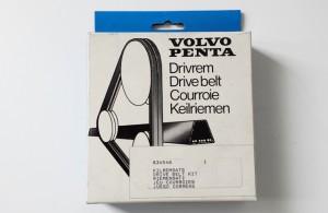 Keilriemen von Volvo Penta 834548