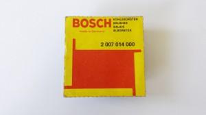 Kohlebürstensatz von Bosch 3557803