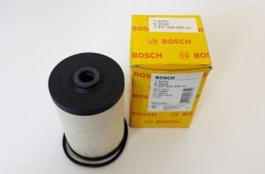 Kraftstofffilter von Bosch 1457429359 - 740