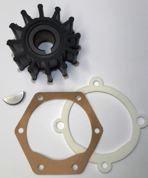 Impeller - Volvo Penta 875575 / 831182 / 21951350