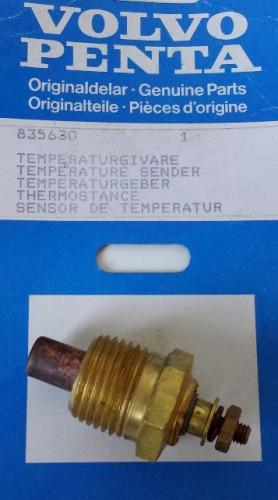 Temperaturgeber von Volvo Penta 835630