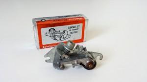 Unterbrechersatz / Kontaktsatz Delco Remy D-106P
