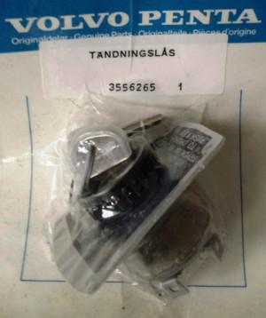 Zündschloss Volvo Penta 3556265