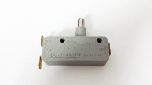 Schalter für mech./elektr. Hebevorrichtung Volvo Penta 850710