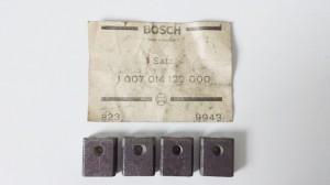 Kohlebürstensatz á 4 Stück - Volvo Penta 844367