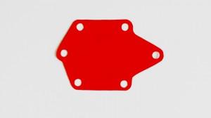 Membran für Benzinpumpe 3557588