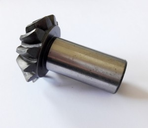 Zahnradkegel - Triebling 20/25 PS von Volvo Penta 3555281