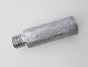 Zinkanode - Stift für Kühler Volvo Penta 800476/ 838929