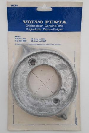 Zinkring von Volvo Penta 839388