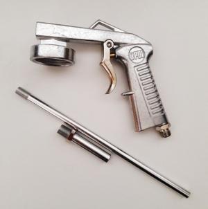 U-POL Spritzpistole