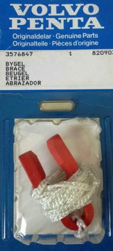 Reißleine mit Unterbrecherteil für Notschalter Volvo Penta 3576847