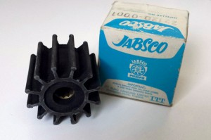Impeller Jabsco 22120-0001