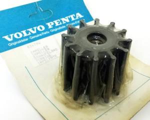 Impeller von Volvo Penta 834794 / 876120