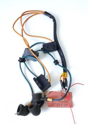Kabelstrang für Zündspulen von Volvo Penta 3558034